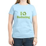 I Love Reducing Women's Light T-Shirt