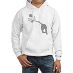 Biodiesel Bouquet Hooded Sweatshirt