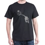 Biodiesel Bouquet Dark T-Shirt