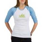 Go Green Jr. Raglan