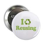 I Love Reusing 2.25