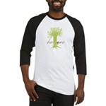 Tree Hugger Shirt Baseball Jersey