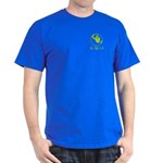 Earth Day T-shirts Dark T-Shirt