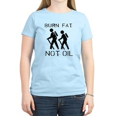 Earth Day T-shirts Women's Light T-Shirt