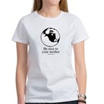 Earth Day T-shirts Women's T-Shirt