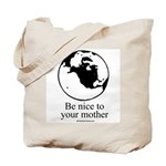 Earth Day T-shirts Tote Bag
