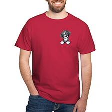 Pocket Portuguese WD T-Shirt