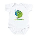 Think Green Infant Bodysuit