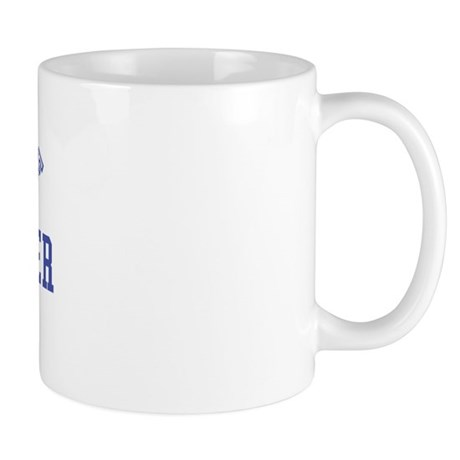 Property of Grandfather Mug