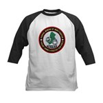 FBI Newark Kids Baseball Jersey
