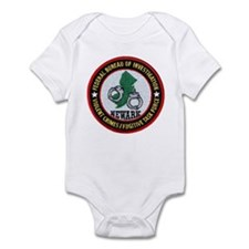 FBI Newark Infant Bodysuit