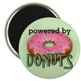 PB Donuts Magnet