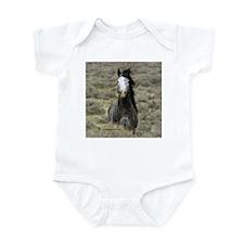 Mustang Infant Bodysuit