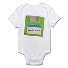 Keepin' it Real Infant Bodysuit