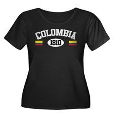 Colombia 1810 T