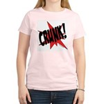 CRUNK! Women's Light T-Shirt