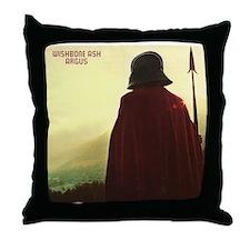 Argus Throw Pillow