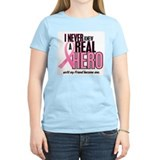 Never Knew A Hero 2 (Friend) T-Shirt