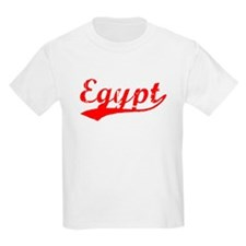 Vintage Egypt (Red) T-Shirt