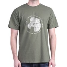 Outpost 31 Dark T-Shirt