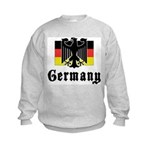 Germany Kids Sweatshirt