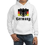 Germany Hooded Sweatshirt