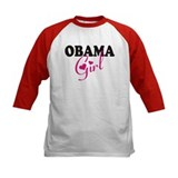 OBAMA GIRL Tee