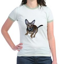 Bosco the Wonderdog T