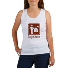 Ranger Station Women's Tank Top