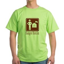 Ranger Station T-Shirt