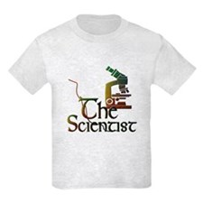 The Scientist shirt