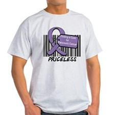 Cure For Pancreatic Cancer T-Shirt