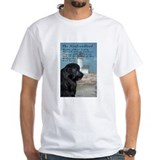 Lord Byron Newf Shirt