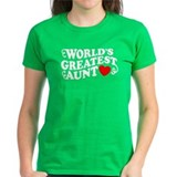 World's Greatest Aunt Tee