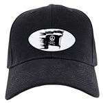 Pirates for Peace Black Cap