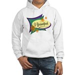 I Breastfeed Hooded Sweatshirt