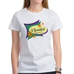 I Breastfeed Women's T-Shirt