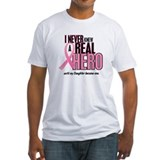 Never Knew A Hero 2 (Daughter) Shirt