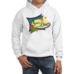 Mom's Diner Hooded Sweatshirt