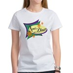 Mom's Diner Women's T-Shirt