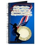 Gymnastics Journal - Champion