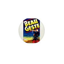 Cute Retro kitchen Mini Button (100 pack)