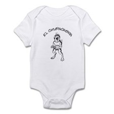 El Chupacabra Infant Bodysuit