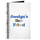 Jocelyn's Best Friend Journal