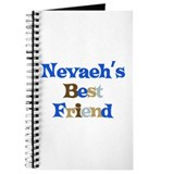 Nevaeh's Best Friend Journal