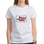 Stitch Vixen Women's T-Shirt
