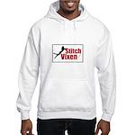 Stitch Vixen Hooded Sweatshirt