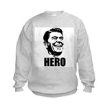 Ronald Reagan Hero Sweatshirt