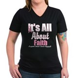 It's All About Faith Shirt