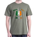Manhattan Irish T-Shirt